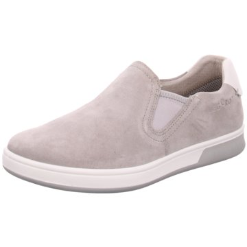 Legero Slipper grau