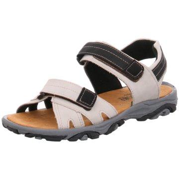 Tempora Outdoor Schuh beige