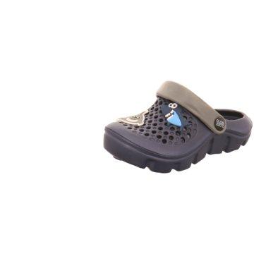 Hengst Footwear Offene Schuhe schwarz