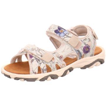 Tempora Outdoor Schuh bunt