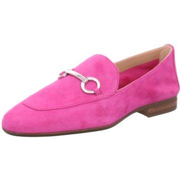Unisa Slipper pink