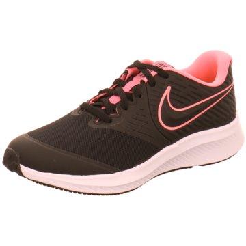 Nike Sneaker LowNike Star Runner 2 - AQ3542-002 schwarz