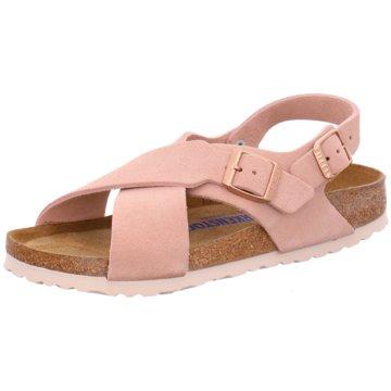Birkenstock Top Trends Sandaletten rosa