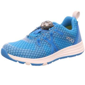 Vado Trainings- und HallenschuhGTX Boa blau