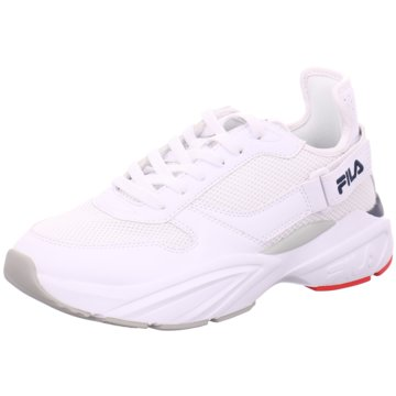 Fila Sneaker LowDynamic low wmn weiß