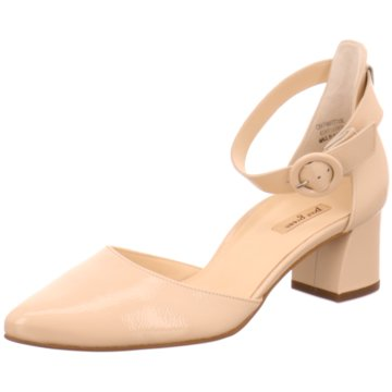 Paul Green Top Trends Pumps beige