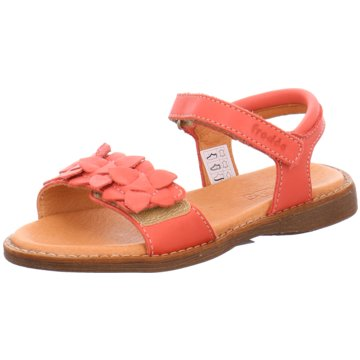 Froddo Offene Schuhe coral