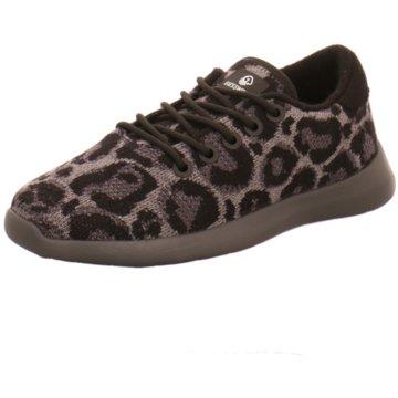 Giesswein Sneaker Low grau