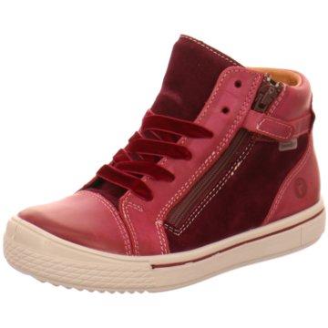 Ricosta Sneaker High rot
