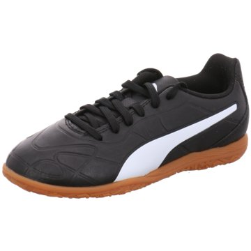 Puma Hallen-SohleMONARCH IT JR - 105727 schwarz