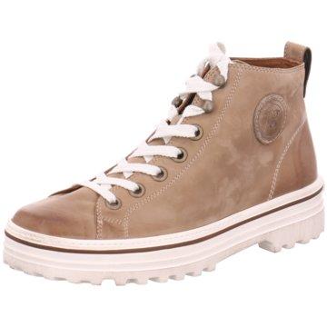 Paul Green Sneaker HighSuper Soft beige
