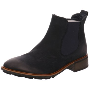 Paul Green Chelsea Boot9824 blau