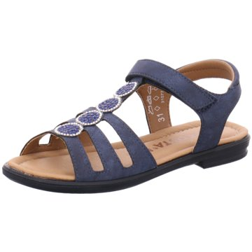 Ricosta Sandale blau