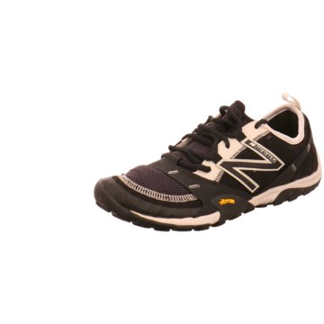 New Balance RunningMT10 D - 781841-60 schwarz
