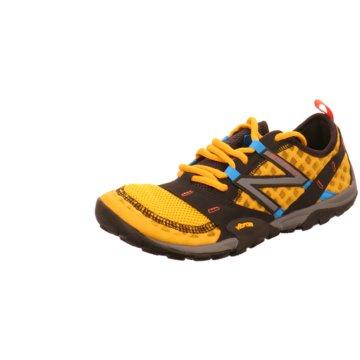 New Balance RunningMT10 D - 781841-60 gelb