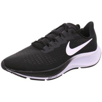 Nike RunningAIR ZOOM PEGASUS 37 - BQ9646-002 schwarz