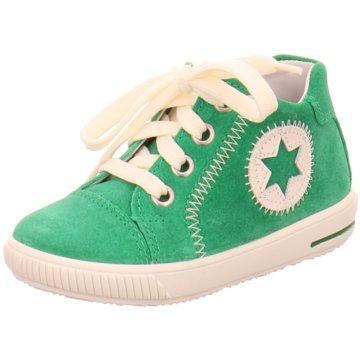 Legero Sneaker HighMoppy grün