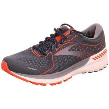 Brooks RunningADRENALINE GTS 21 - 1103491D452 schwarz
