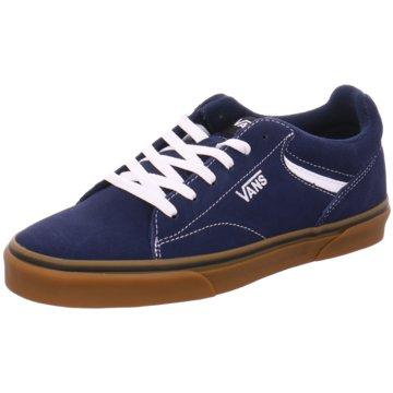 Vans Street Look blau