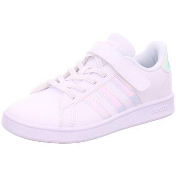 adidas Sneaker LowGRAND COURT SCHUH - FW1275 weiß