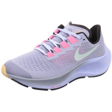 Nike RunningNike Air Zoom Pegasus 37 Big Kids' Running Shoe - CJ2099-401 lila