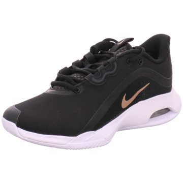 Nike OutdoorNIKECOURT AIR MAX VOLLEY - CV0851-024 schwarz