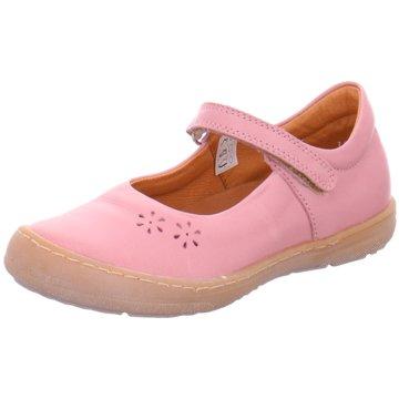 Froddo Kleinkinder MädchenBallerina rosa