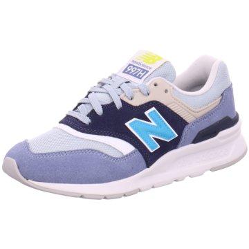 New Balance Top Trends SneakerCW997HVF - CW997HVF B blau