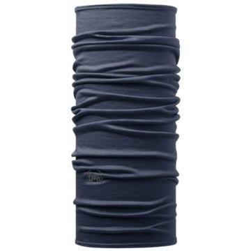 Buff SchalsLIGHTWEIGHT MERINO WOOL                 - 108811 blau