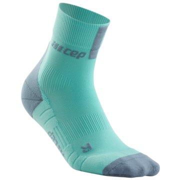 CEP Hohe Socken SHORT SOCKS 3.0 - WP4BX blau