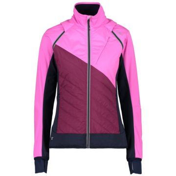 CMP FunktionsjackenWOMAN JACKET WITH DETACHABLE SLEEVE - 30A2276 pink