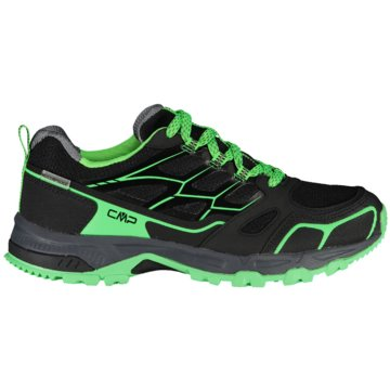 CMP TrailrunningZANIAH TRAIL SHOE WP - 39Q9687 schwarz