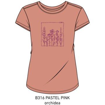 CMP T-ShirtsWOMAN T-SHIRT - 39T8336 pink