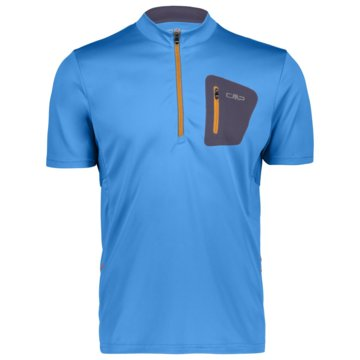 CMP T-ShirtsMAN FREEBIKE T-SHIRT - 3C89757T blau