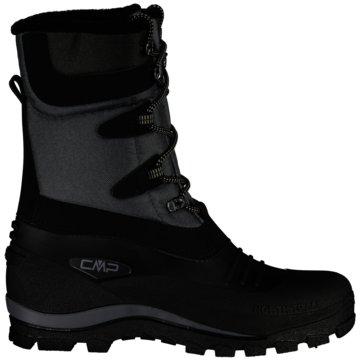 CMP Outdoor SchuhNIETOS SNOW BOOTS - 3Q47867 grau