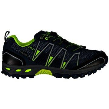 CMP Outdoor SchuhALTAK TRAIL SHOE WP - 3Q48267 blau