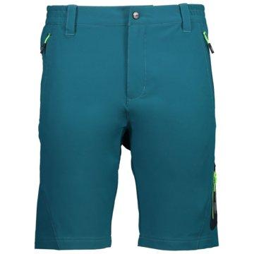 CMP kurze SporthosenMAN BERMUDA - 3T58767 blau