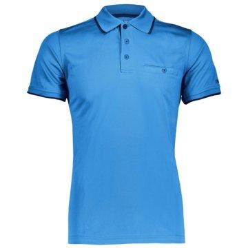 CMP PoloshirtsMAN POLO - 3T60137N blau