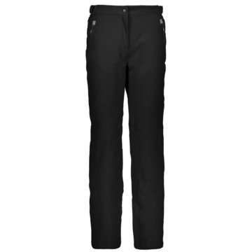 CMP SchneehosenWOMAN PANT - 3W18596N schwarz