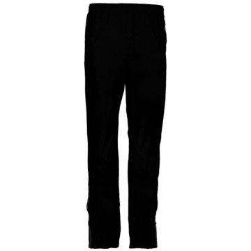 CMP RegenhosenWOMAN PANT - 3X96436 schwarz