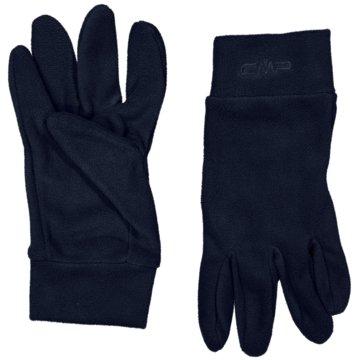 CMP FingerhandschuheWOMAN FLEECE GLOVES - 6822508 blau