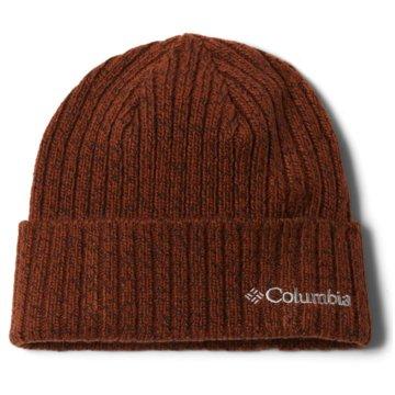 Columbia HüteCOLUMBIA  WATCH CAP - 1464091 braun