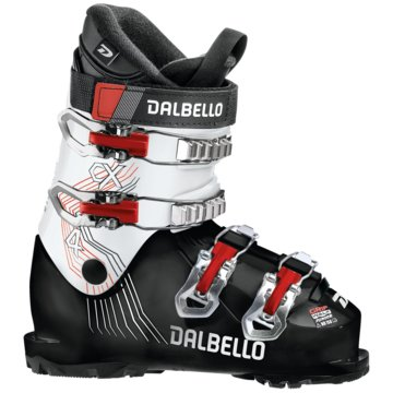 Dalbello Skischuhe schwarz
