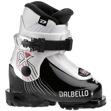 Dalbello Skischuhe weiß