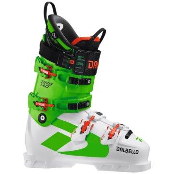 Dalbello Wintersportschuhe grün