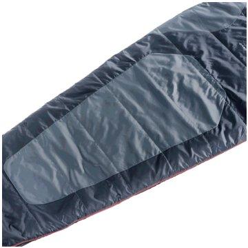 Deuter Schlafsäcke grau
