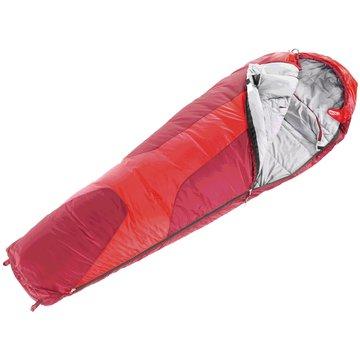 Deuter Schlafsäcke rot
