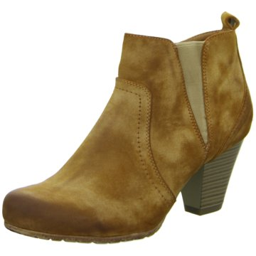 Living Updated Ankle Boot braun