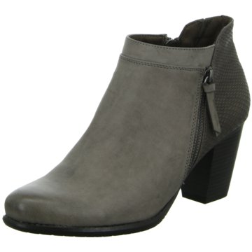 Supremo Ankle Boot grau