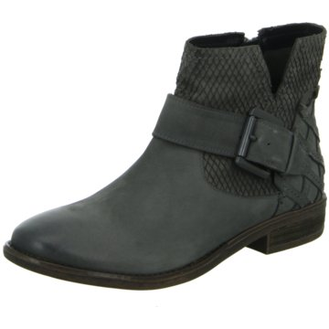SPM Shoes & Boots StiefeletteCalvados Summer grau